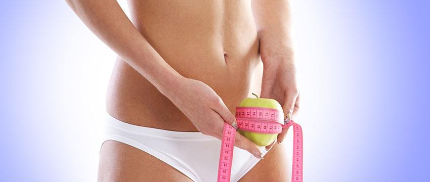 Как похудеть в домашних условиях за 1 день на 1 кг?