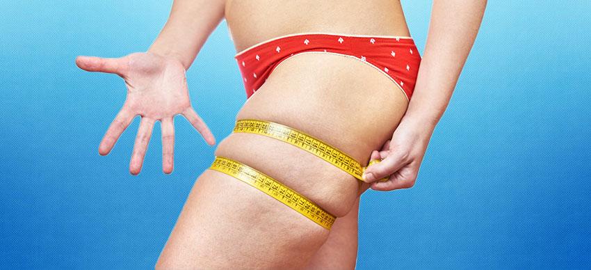 как похудеть в ногах не потерять попу
