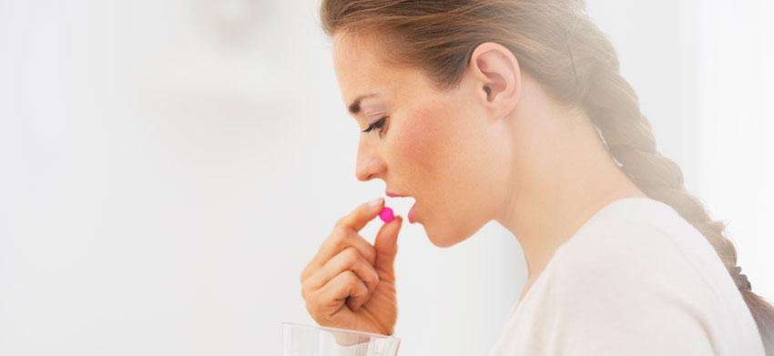 Тайские таблетки для похудения с глистами